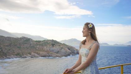 Bật mí những cảnh đẹp ở Nha Trang khiến vạn người mê