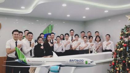 BestPrice trở thành đại lý chính thức của Bamboo Airways