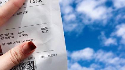 Câu hỏi thường gặp và câu trả lời cho người đặt vé máy bay lần đầu