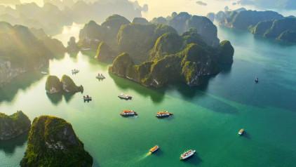Chi phí tham quan vịnh Hạ Long khoảng bao nhiêu tiền?