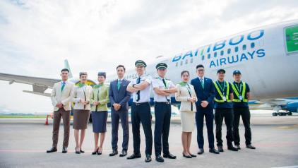 Đi máy bay Bamboo Airways có an toàn không?