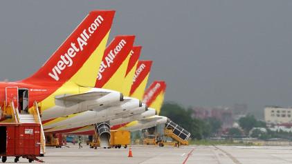 Đi máy bay Vietjet Air có an toàn không?