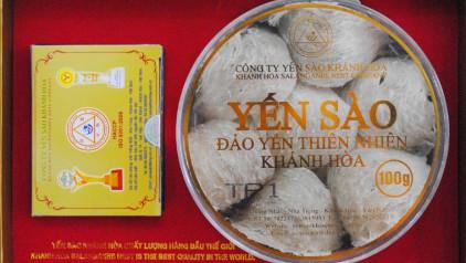 Nên mua đặc sản gì làm quà khi du lịch Nha Trang?