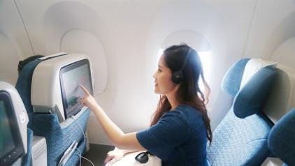 [GIẢI ĐÁP] Hạng Phổ thông đặc biệt của các hãng hàng không có gì?