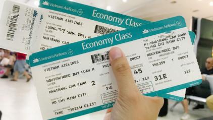 [Giải đáp] Vé máy bay Economy Class là gì và những thông tin cần biết
