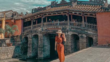 Hướng dẫn cách di chuyển từ Đà Nẵng đi Hội An chi tiết nhất