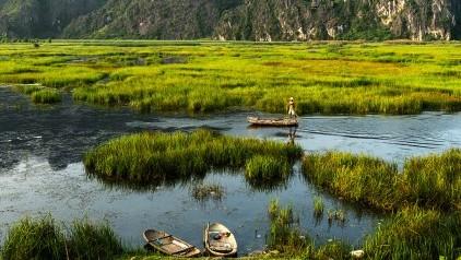 Khám phá vẻ đẹp hoang sơ của khu bảo tồn thiên nhiên Vân Long