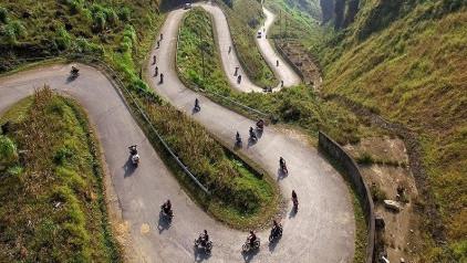 Kinh nghiệm di chuyển khi đi du lịch Hà Giang từ A - Z