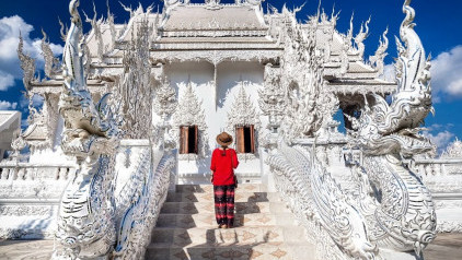 Kinh nghiệm đi du lịch Chiang Mai tự túc không thiếu thứ gì