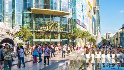 Khám phá Siam Paragon - Trung tâm thương mại nổi tiếng nhất Thái Lan