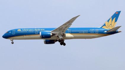 MỚI: Máy bay Boeing 787 Vietnam Airlines và những thông tin cần biết