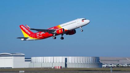 [MỚI] Tất tần tật về vé hạng Eco của Vietjet Air