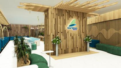 [MUA 1 TẶNG 1] Dịch vụ Phòng chờ Thương Gia Bamboo Airways tại Quy Nhơn