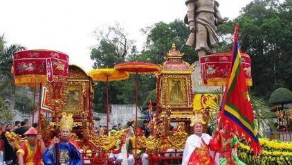 Những lễ hội Quảng Ninh đặc sắc và thu hút du khách bốn phương