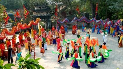 Những lễ hội tâm linh ở Ninh Bình
