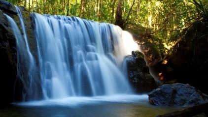 Những con suối tuyệt đẹp tại Phú Quốc- nốt trầm giữa đảo Ngọc đầy sôi động