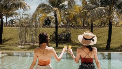 [REVIEW] Nghỉ dưỡng khách sạn Fusion Resort Phú Quốc kết hợp chăm sóc sức khỏe tuyệt vời