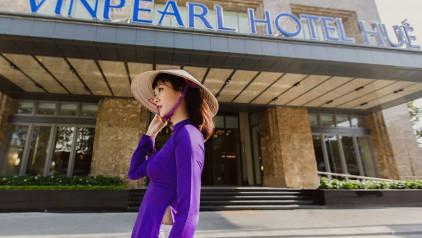 Review top 10 khách sạn Huế tốt nhất dành cho khách du lịch