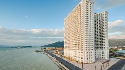 Review về Golden Bay Hotel – khách sạn dát vàng tại Đà Nẵng