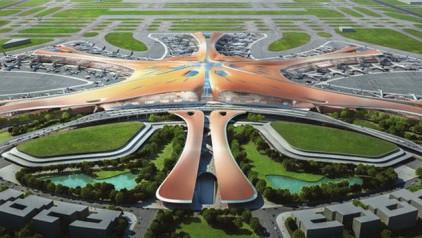 Sân bay Đại Hưng (Bắc Kinh, Trung Quốc) cách trung tâm bao xa? Cách di chuyển từ sân bay đến trung tâm