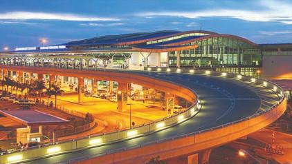 TỔNG HỢP: Các sân bay quốc tế của nước ta