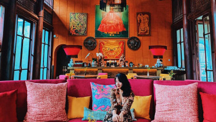 Top 5 khách sạn nghỉ dưỡng chốn tâm linh cho tháng 7 âm lịch