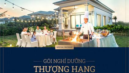 Trải nghiệm gói nghỉ dưỡng thượng hạng tại Vinpearl Phú Quốc
