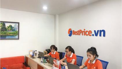 Tưng bừng kỷ niệm 10 năm thành lập, BestPrice chuyển địa chỉ văn phòng tại TP. Hồ Chí Minh