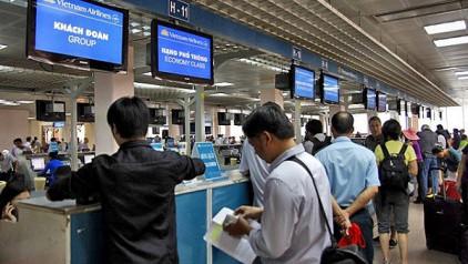 Vé máy bay điện tử và những thông tin cần biết