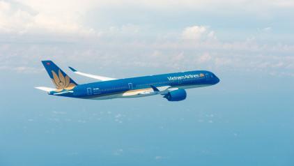 [Vietnam Airlines] Bay Hè Thỏa Thích Với Hàng Loạt Đường Bay Mới