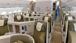 1 tuần giảm giá vé máy bay đi Pháp hạng thương gia