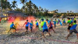12 địa điểm chơi team building thành phố Hồ Chí Minh được yêu thích nhất