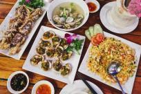12 quán hải sản ngon ở Mỹ Khê Đà Nẵng ăn là mê