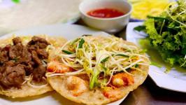 15 món ăn ở Quy Nhơn du khách nhất định phải thử