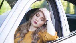 16 cách đơn giản giúp trị say xe nặng hiệu quả