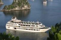 24h trải nghiệm du thuyền Hạ Long sang trọng