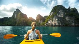 Top những điểm du lịch biển trong nước hàng đầu cho dịp 2/9