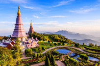 5 điểm du lịch thú vị ở Thái Lan, không phải ai cũng biết