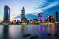 5 điểm người dân Hồ Chí Minh nên đi vào dịp Tết dương lịch