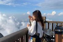 5 điểm săn mây Sapa tháng 10 này, bạn đã thử chưa?