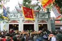 5 ngôi chùa linh thiêng để xin lộc - cầu may của người Bắc