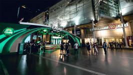 5 Trung tâm mua sắm không thể bỏ qua khi đến với Thái Lan