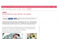 """Afamily.vn: 5 lí do khiến Hạ Long """"đốn tim"""" các cặp đôi"""