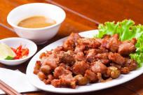 Ăn gì khi du lịch Mộc Châu?