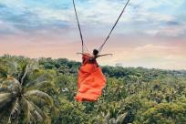 Bali Swing là gì?