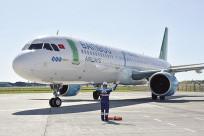 Bamboo Airways có những loại máy bay (tàu bay) nào?