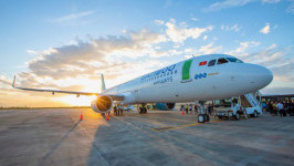 Bamboo Airways khai thác trở lại đường bay Hà Nội - Vinh từ tháng 10/2019