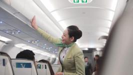 Bamboo Airways khai trương đường bay mới và tăng chuyến chào năm mới 2020