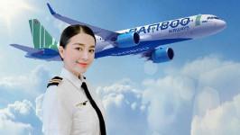 Bamboo Airways mở chặng bay mới đi Vinh