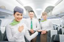 Bamboo Airways tăng chuyến bay các chặng khứ hồi khởi hành từ Hà Nội